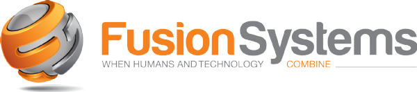 Fusion Systems logo